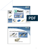 Panduit FO Solution