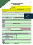 Supplychain Questionnaire