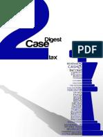 Income Tax Case Digest(2)