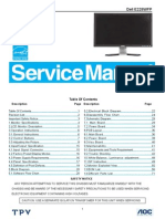 Dell E228WFP.service.manual
