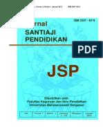 Jurnal JSP