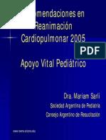 Rc Pavan Za Doped i Atria 2005