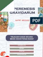 Akupunktur untuk Hiperemesis Gravidarum