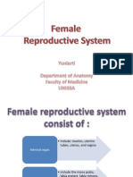 Female Reproductive System (Yuni)