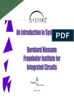 5starts Bernhard Introduction