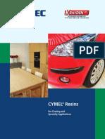 Cytec Cymel Resins