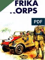 (1997) Afrika Korps