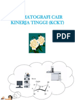 Kromatografi Cair Kinerja Tinggi