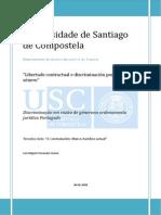 Directiva 2004 113 CE Discriminacaogenero