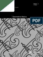 Geometria Básica Volume I