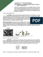 Propriedades físicas dos minerais MA4PM