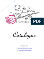 silk catalog