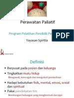 Modul 10 - Perawatan Paliatif