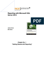 9781782171720_Reporting_with_Microsoft_SQL_Server_2012_Sample_Chapter