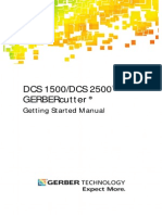 DCS1500-2500 Getting Started Manual-FrontCover