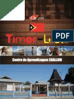 Projeto Timor Leste