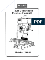 PDM 30 Manual Fre