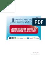estudiosecretariadoxxi-111005033142-phpapp01