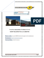 rapport de stage brandon 2me version image