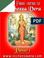 I Primi Passi Verso La Ricchezza Vera 1