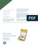 Druck - Adts 530