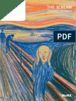 The Scream _ Edvard Munch