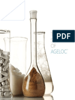 AgeLOC Science Brochure