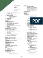 Biochemistry Prelim Reviewer