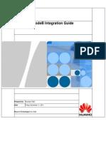 Integration Guide 3G HW
