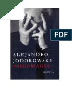 Psicomagia 2006