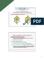 Regulacija enzimske aktivnosti (PMFST)
