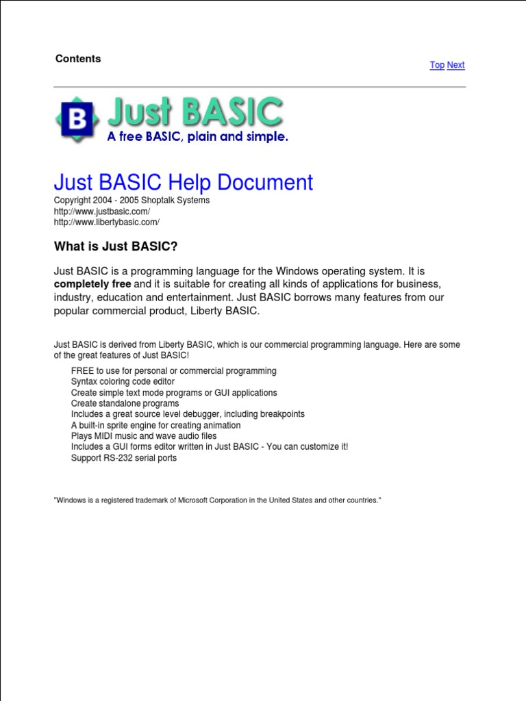 Programming just basic tutorials subroutine parameter programming just basic tutorials subroutine parameter computer programming fandeluxe Image collections