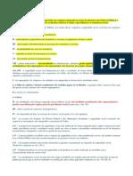 Resumo da Constituição Federal de 1988 - Art. 194 a 200