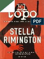 El Topo - Stella Rimington
