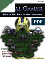 PascalGamerMagazine_Issue01