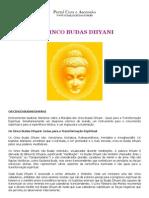 Imprima_ Os Cinco Budas Dhyani