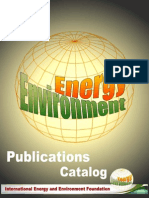 IEEF Catalog 2014