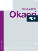 Okaeri (ebook)