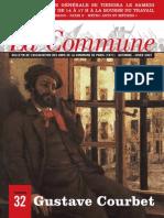 La Commune - Bulletin de L'Association Des Amis de La Commune de Paris 1871 - Automne - Hiver 2007