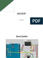 Microp Finals Coe4