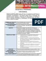 Plan Estratégico para la prevención y mitigación de incendios