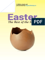 Bible Study Aid - Easter