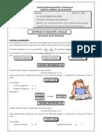 2. Sistemas de Medición Angular