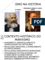o Marxism on a Historia