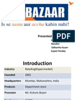 Retail Business Ppt