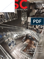 Modern Steel Contruction 201008