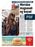 Today's Libre 03132014