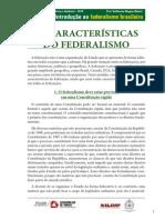 FederalismoBrasil_ Texto básico - Características do federalismo brasileiro