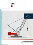 ERKE Group, FUWA QUY250 Crawler Crane Catalog