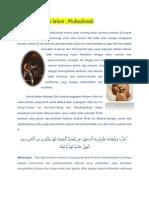 Hiburan Dalam Islam